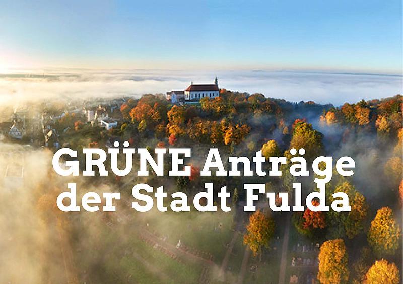 Stadtverordnetenfraktion Fulda