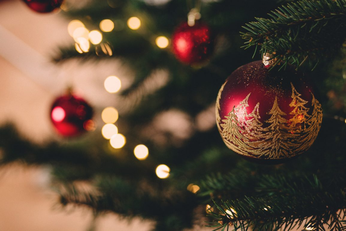 In der Weihnachtswoche ist die Geschäftsstelle geschlossen
