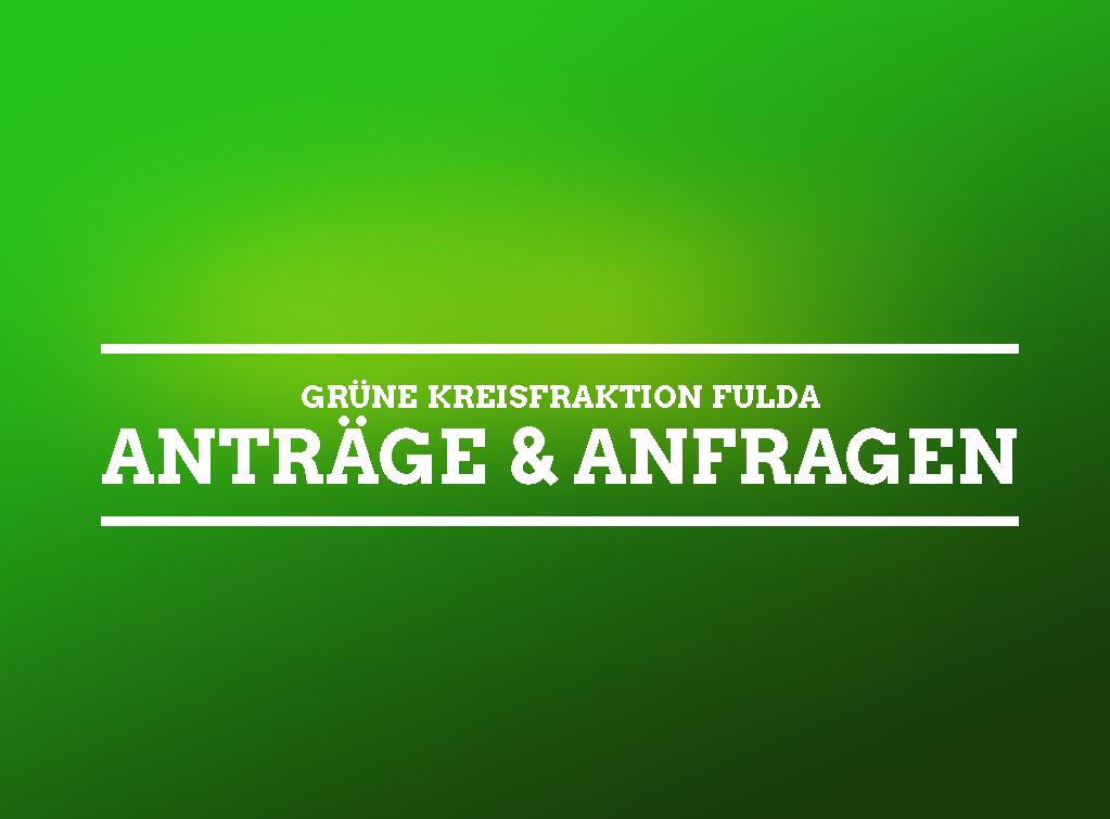Anträge Kreistagsfraktion 22.06.20