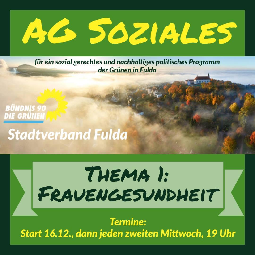 SV Fulda #mitdir: Start der AG Soziales