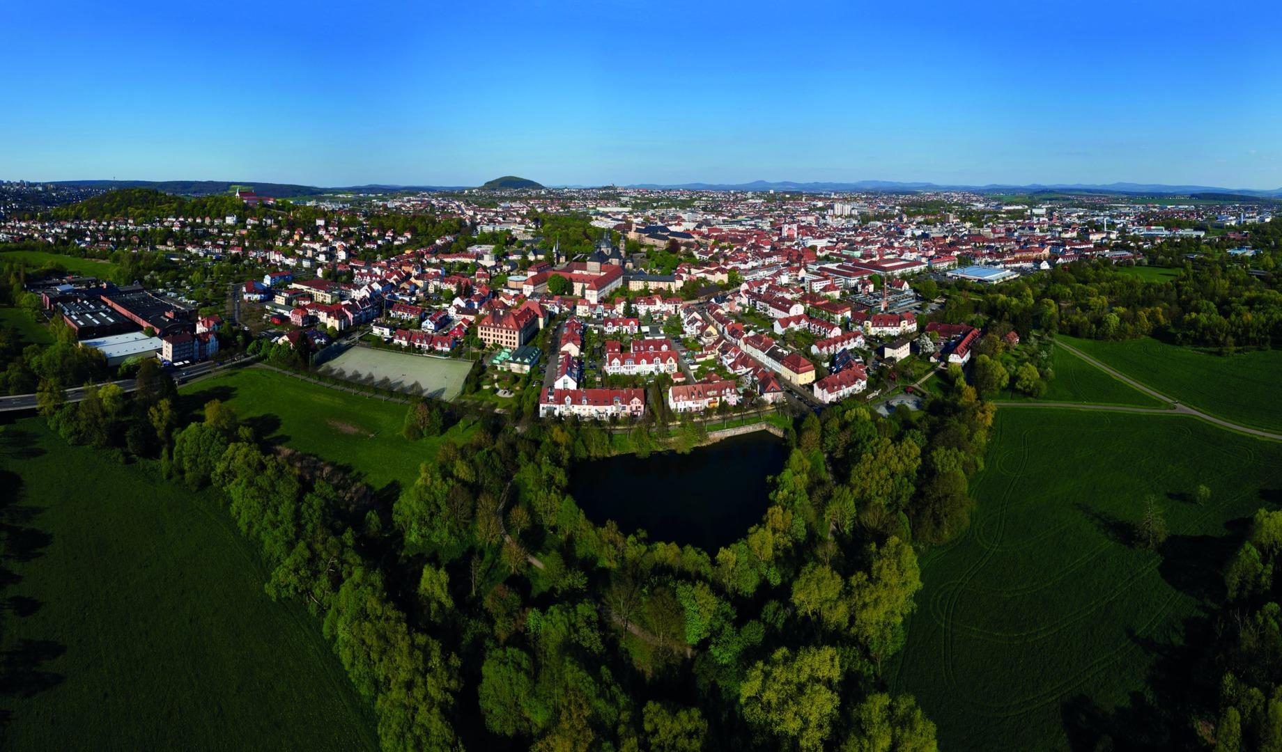 Die Reduzierung der Flächeninanspruchnahme ist Teil der Deutschen Nachhaltigkeitsstrategie