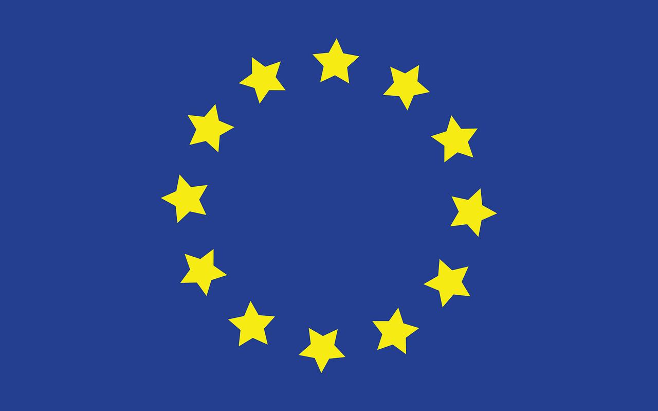 Listenkandidat Thomas Budde zur europäischen Verbundenheit in Eiterfeld