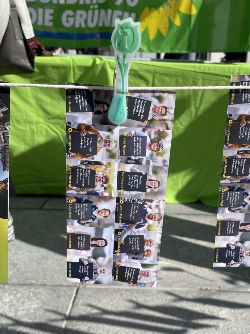#mitdir: Endspurt der Kampagne des Stadtverbands Fulda