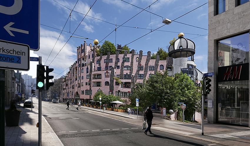 Ein Neues Konzept für Fuldas Mitte