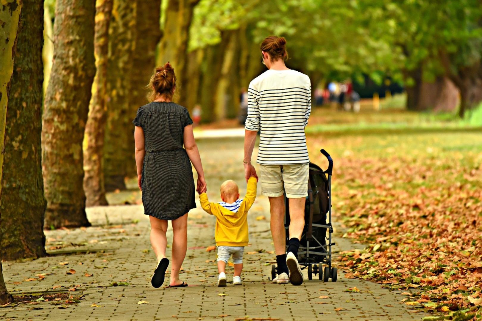 Sabine Herzog-Bönsch will sich für Familien stark machen
