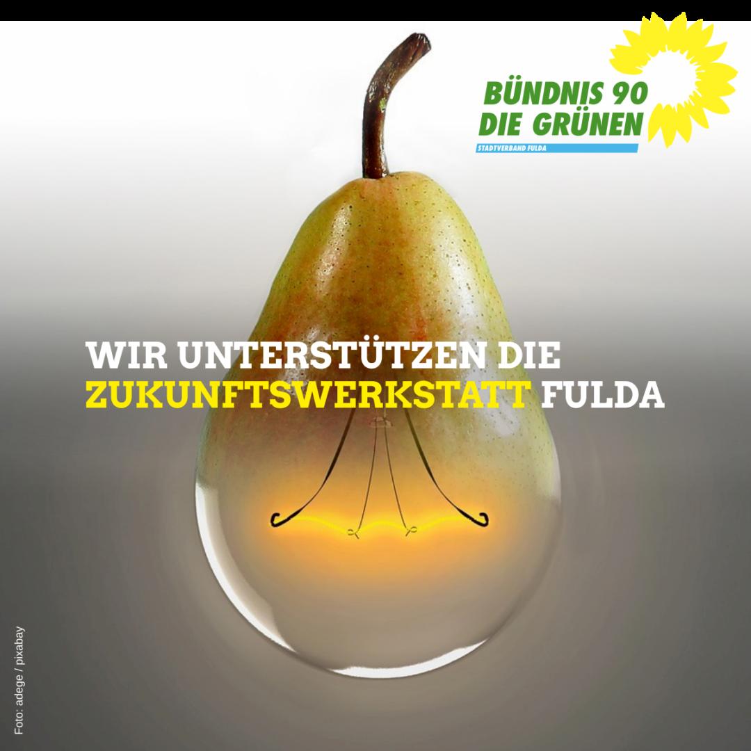 SV Fulda: Wir unterstützen die Zukunftswerkstatt Fulda