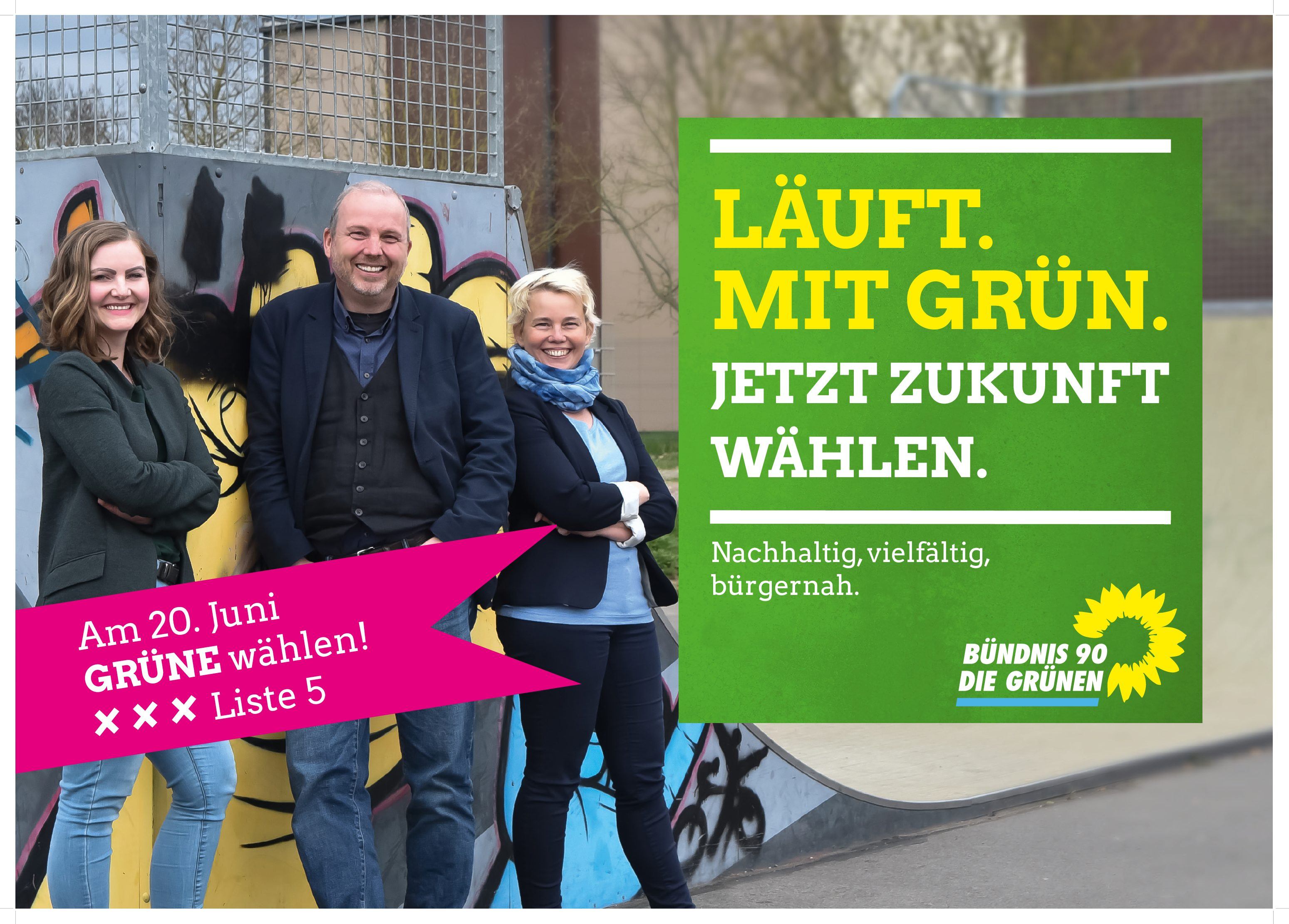 Kommunalwahl Wartburgkreis