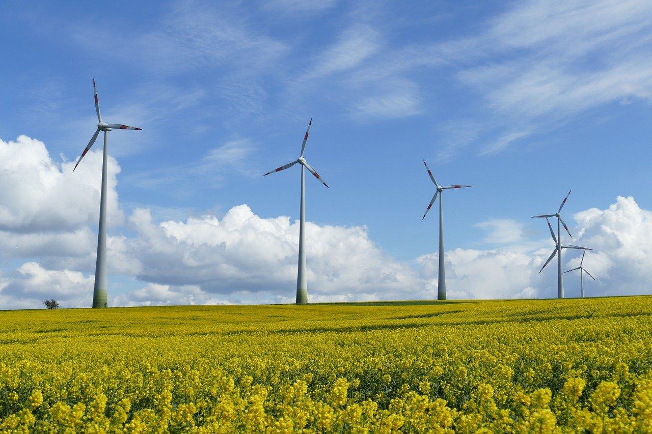 Kommunen profitieren von der Energiewende vor Ort