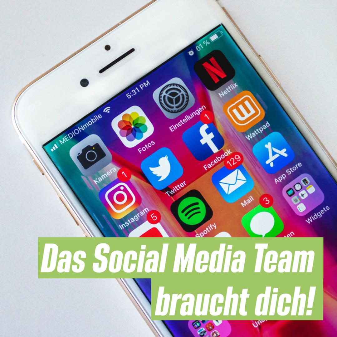 Digitaler Wahlkampf Fulda